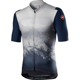 Castelli Polvere Jersey Men, dark grey